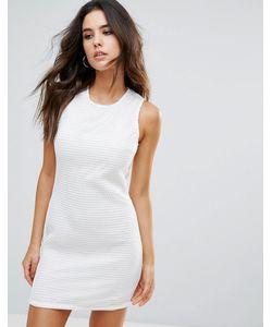 Little White Lies | Фактурное Платье