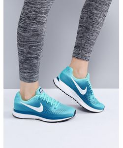 Nike | Кроссовки Running Air Zoom Pegasus 34