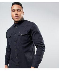 Wrangler | Рубашка В Стиле Вестерн Plus Heritage