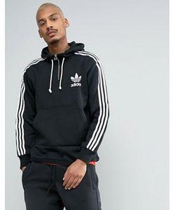 adidas Originals | Черное Худи Ac Bk7191
