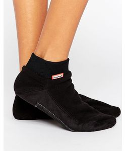 Hunter   Ankle Chelsea Ankle Boot Sock