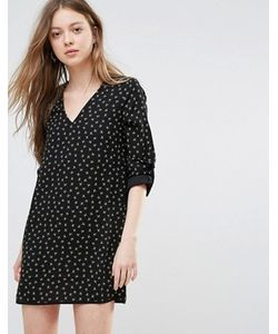 Vero Moda | Цельнокройное Платье С Принтом