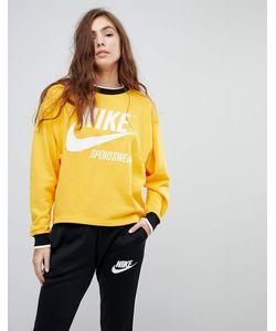 Nike | Свитшот Archive