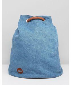MI-PAC | Джинсовый Рюкзак Mi Pac Tumbled