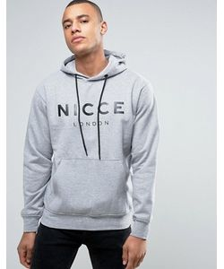 Nicce London's | Худи С Большим Логотипом Nicce London