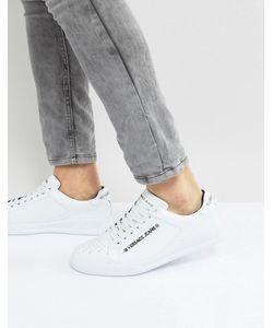 Versace Jeans | Кроссовки С Логотипом