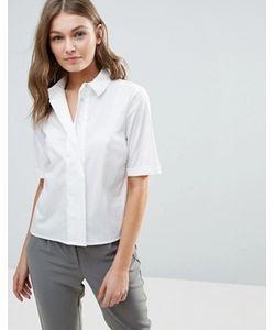 Selected | Укороченная Рубашка Kenta