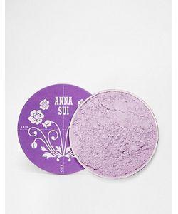 Anna Sui | Рефил Рассыпчатой Пудры