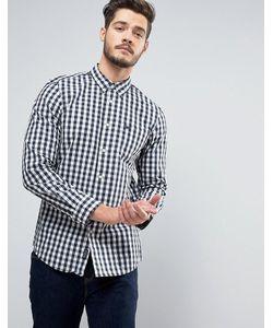 Jack Wills | Рубашка В Клетку Классического Кроя Blanford