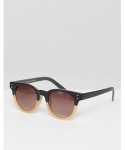 Vero Moda | Круглые Солнцезащитные Очки