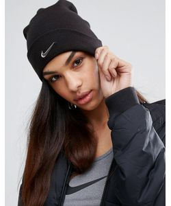 Nike | Шапка-Бини С Логотипом-Галочкой