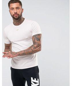 Nike | Футболка С Галочкой 906959-662