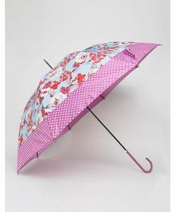 Totes | Зонт С Цветочным Принтом