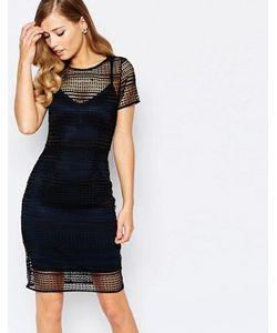 Body Frock | Темно Платье Roxy