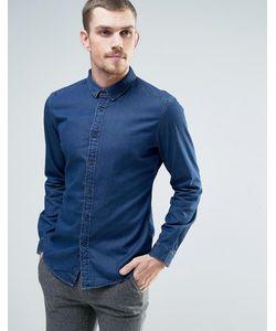 Esprit | Джинсовая Рубашка