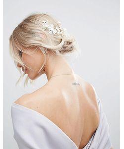 Asos | Украшение Для Волос С Цветами Bridal