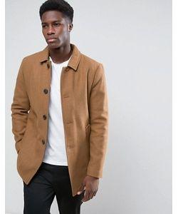Selected | Шерстяное Пальто