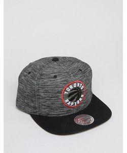 Mitchell & Ness | Бейсболка Toronto Raptors