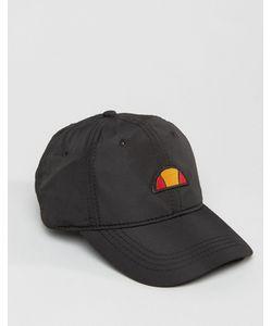 Ellesse | Nylon Dad Cap With Small Logo