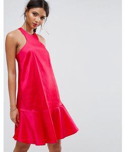 Y.A.S. | Расклешенное Платье Studio