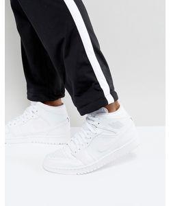 Jordan | Кроссовки Средней Высоты Nike Air 1 554724-104