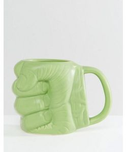 Gifts | Кружка В Форме Кулака Hulk Marvel