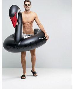 Gifts | Надувной Круг Для Бассейна Swan