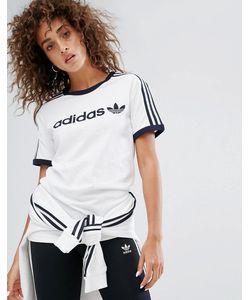 Adidas | Футболка Originals