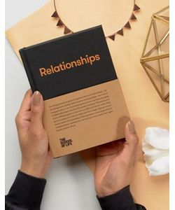 Books | Книга The School Of Life Relationships