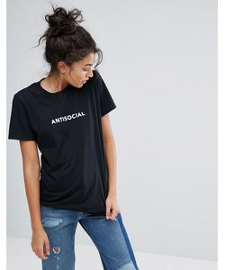 Adolescent Clothing | Футболка Antisocial