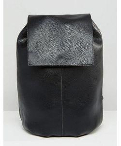 Asos | Рюкзак Из Мягкой Ткани Без Подкладки