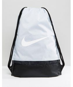 Nike | Рюкзак С Затягивающимся Шнурком И Логотипом