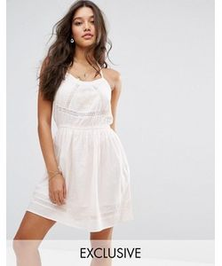 Akasa   Пляжное Платье