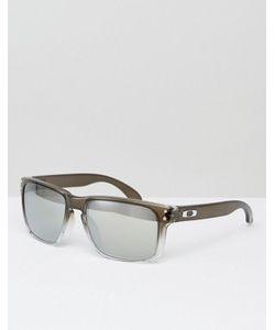 Oakley | Квадратные Солнцезащитные Очки С Поляризованными Стеклами