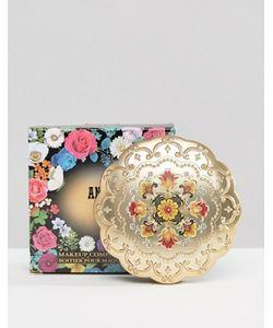 Anna Sui | Компактная Пудреница