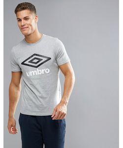 Umbro | Футболка С Логотипом