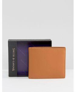 Smith And Canova | Классический Кожаный Бумажник