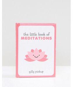 Books | Книга The Little Book Of Meditations