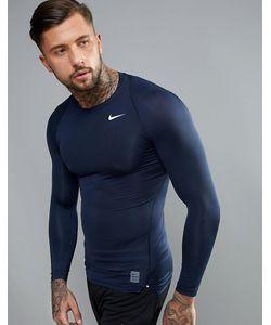 Nike Training   Лонгслив С Компрессионным Эффектом 703088-451