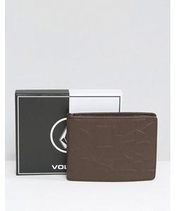 Volcom | Бумажник