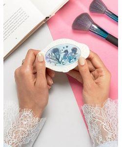 Anna Sui | Палетка Для Макияжа Ограниченной Серии