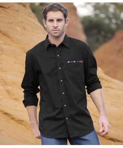 AFM | Рубашка Из Поплинаatlas For