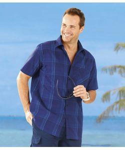 AFM | Рубашка Из Хлопка В Клеткуatlas For
