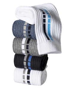 AFM   Комплект Спортивных Носков 5 Парatlas For Men
