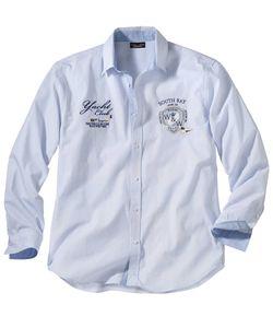 AFM | Рубашка Парусный Спортatlas For