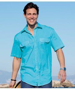 AFM | Рубашка Из Хлопкаatlas For Men