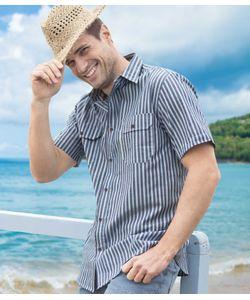 AFM | Рубашка С Длинными Рукавамиatlas For Men