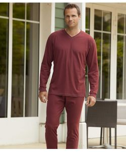 AFM | Фланелевая Рубашка В Клеткуatlas For Men