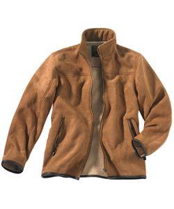 AFM | Куртка Из Искусственой Замшиatlas For Men