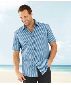 AFM | Рубашка Из Гофрированного Хлопкаatlas For